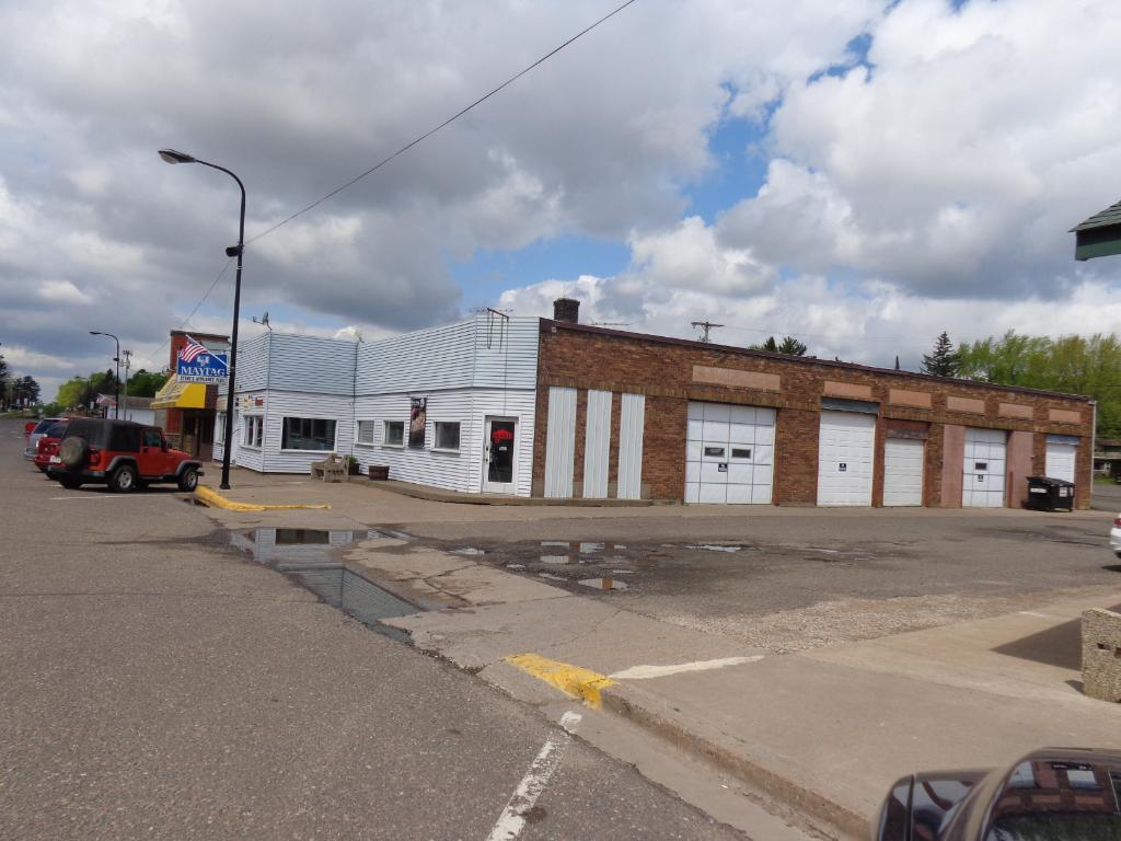 84 Main Street W, Milltown, WI 54858