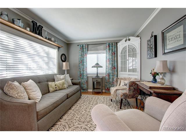 11711 W Pleasant Avenue, Lakewood, CO 80401