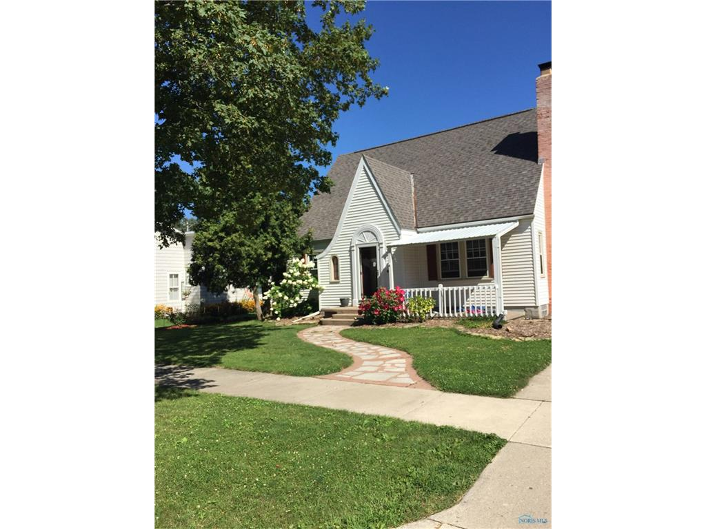 638 Strong Street, Napoleon, OH 43545