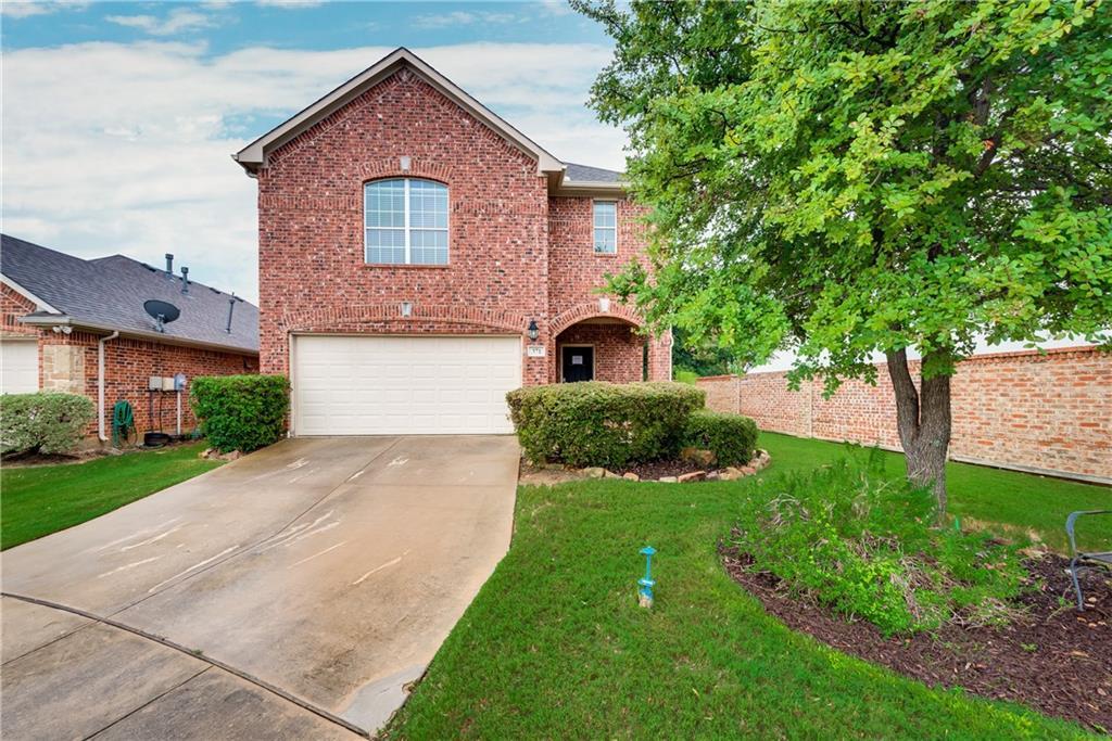 371 Granger Circle, Lantana, TX 76226
