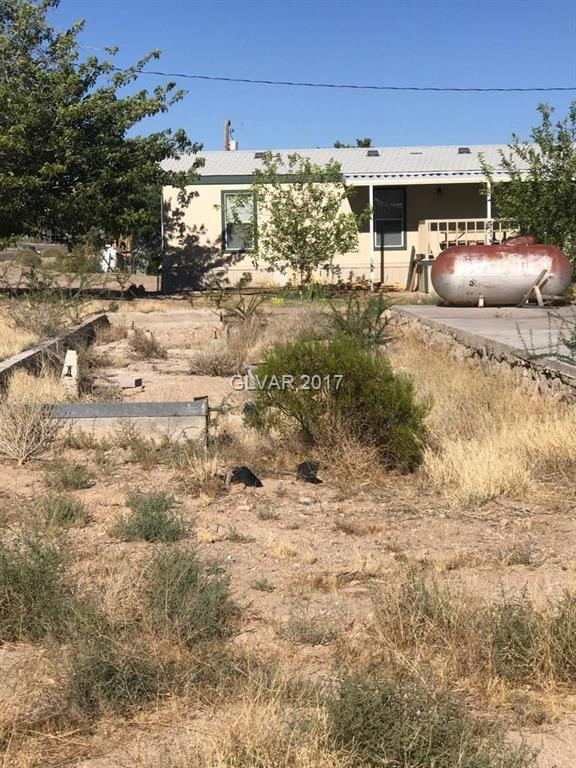 360 LINCOLN Street, Searchlight, NV 89046