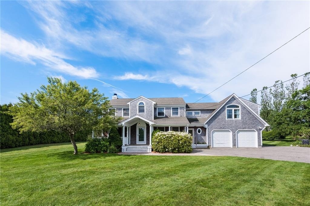 105 Watch Hill RD, Westerly, RI 02891