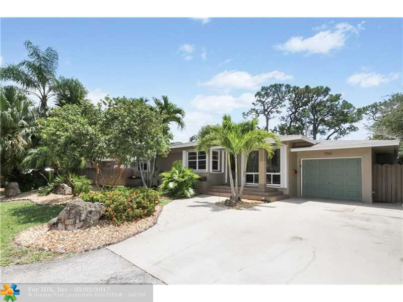 1704 NE 27th Dr, Wilton Manors, FL 33334