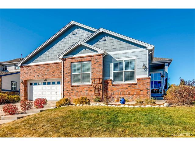 7969 S Country Club Parkway, Aurora, CO 80016