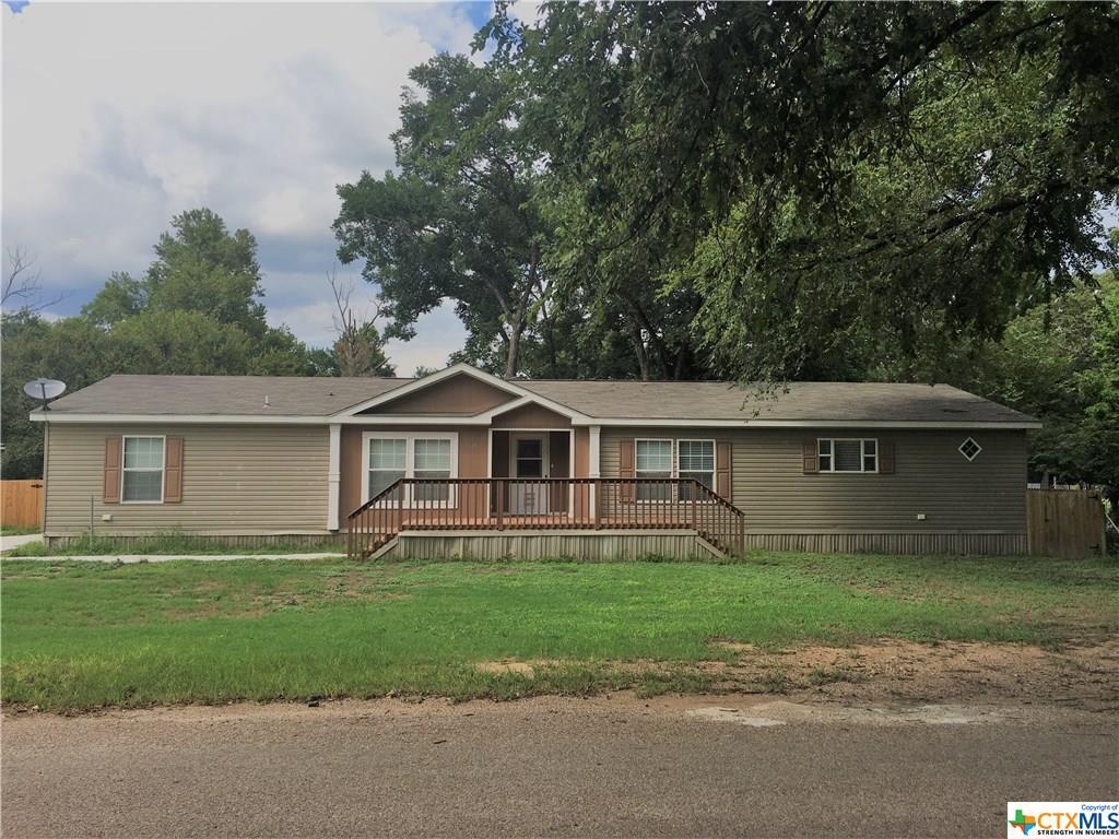 3445 County Road 318, Gatesville, TX 76558