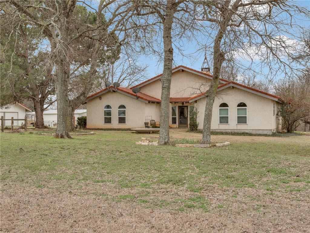 6391 Fm 56, Clifton, TX 76634