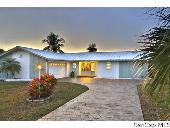 21750 MADERA RD, Fort Myers Beach, FL 33931