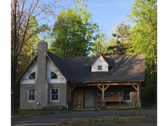 5401 PERRY CITY ROAD, Ulysses, NY 14886