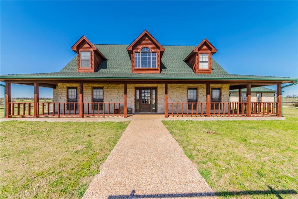 429 Private Road 4221, Decatur, TX 76234