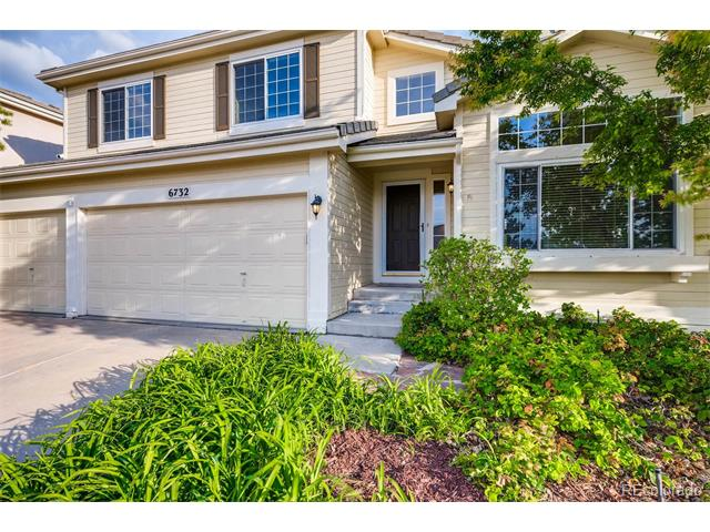 6732 Shannon Trail, Highlands Ranch, CO 80130