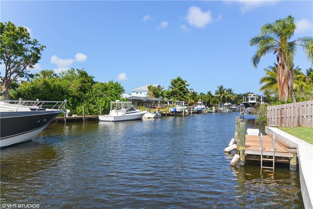 1639 SW Dyer Point Road, Palm City, FL 34990