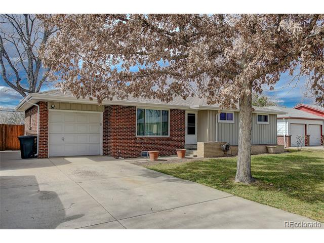 4849 S Galapago Street, Englewood, CO 80110