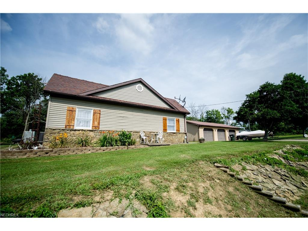 59511 Lost Rd, Byesville, OH 43723