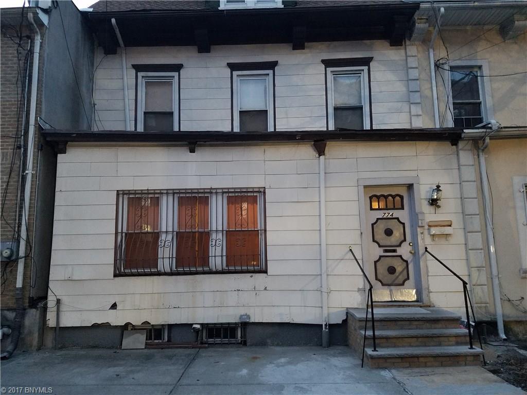 774 Troy Avenue, Brooklyn, NY 11203