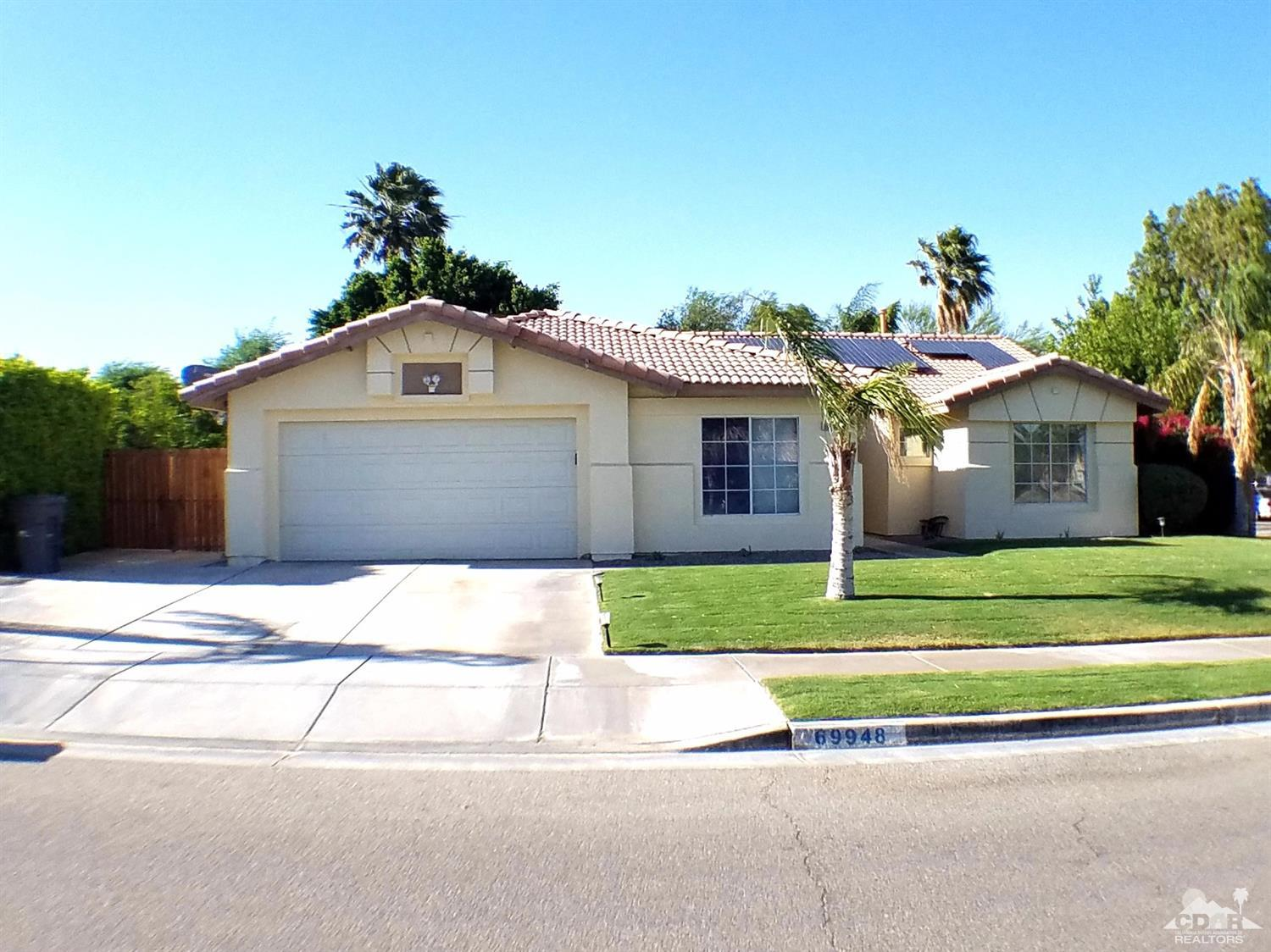 69948 Wakefield Road, Cathedral City, CA 92234