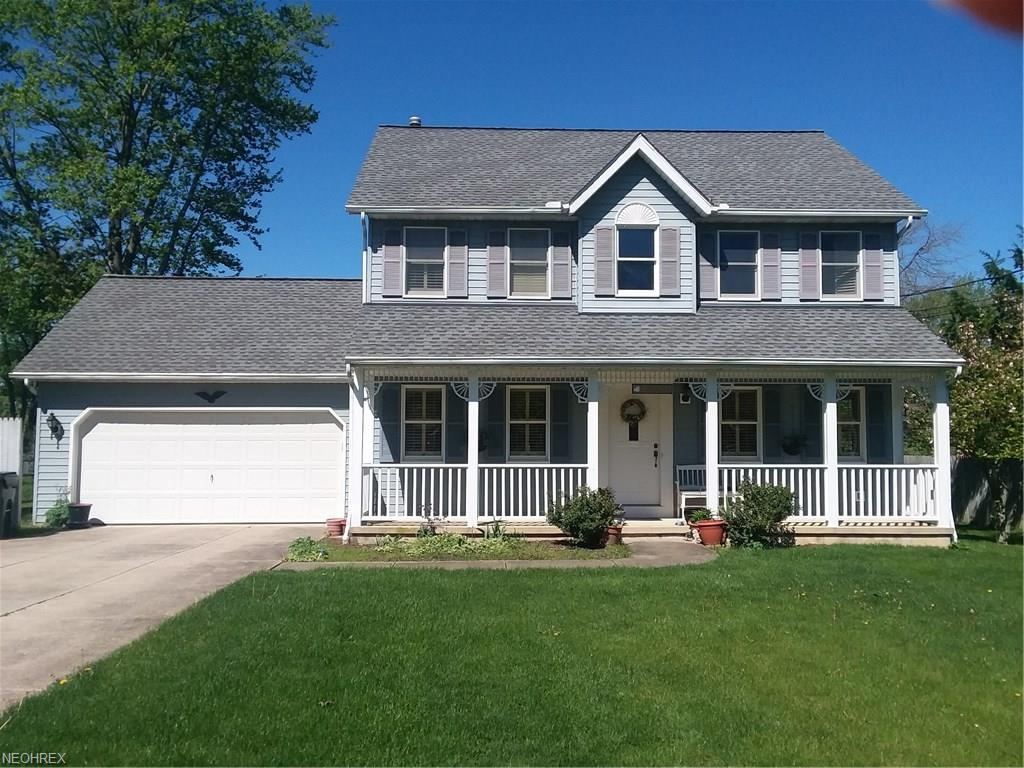 6720 Barton Rd, North Olmsted, OH 44070