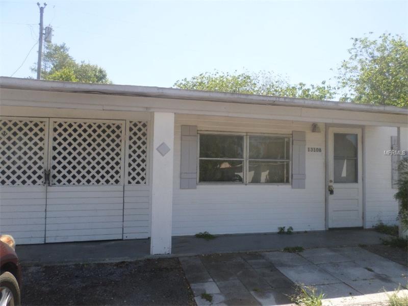 13108 AVON STREET, HUDSON, FL 34667