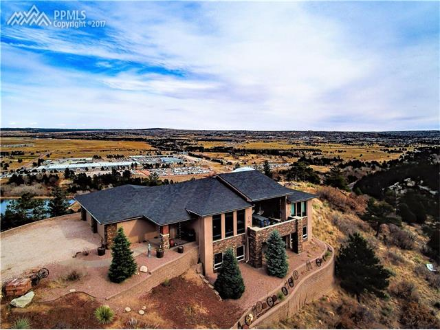 610 Red Spring Valley Place, Colorado Springs, CO 80919