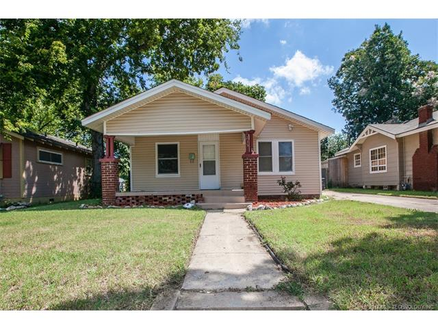 1235 S Florence Avenue, Tulsa, OK 74104