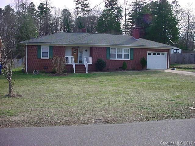210 E Maple Drive, Mocksville, NC 27028