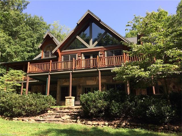 437 Kalmia Drive 11 and 18, Lake Lure, NC 28746