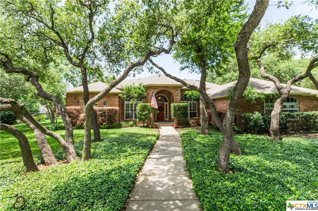 706 Livingston Court, Temple, TX 76502