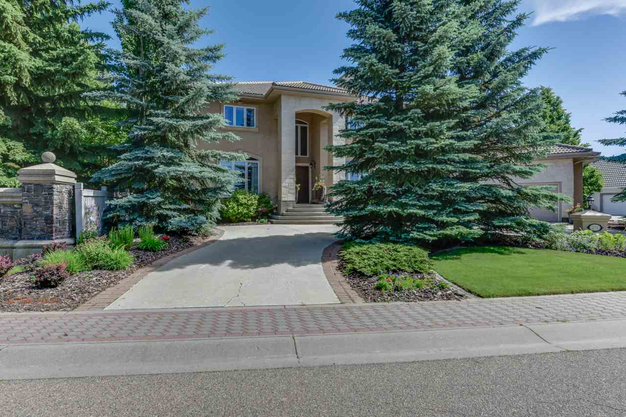 271 WILSON Lane, Edmonton, AB T6M 2K8