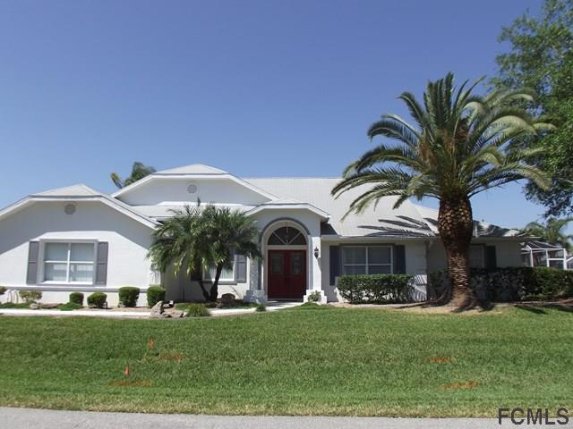 123 Colechester Lane, Palm Coast, FL 32137