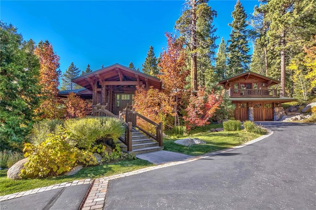 674 Alpine View DRIVE, Incline Village, NV 89451