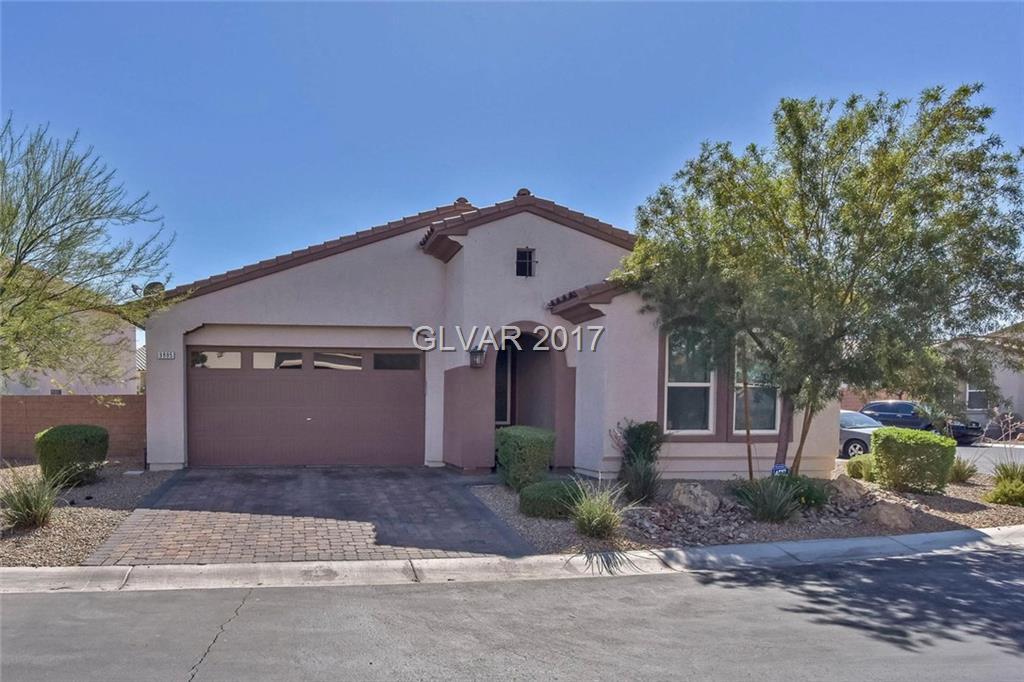 9885 COVE HAVEN Court, Las Vegas, NV 89178
