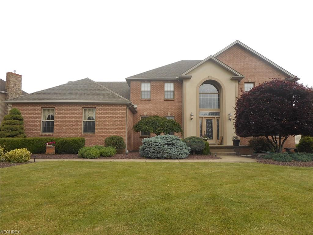 4625 Bunny Trl, Canfield, OH 44406