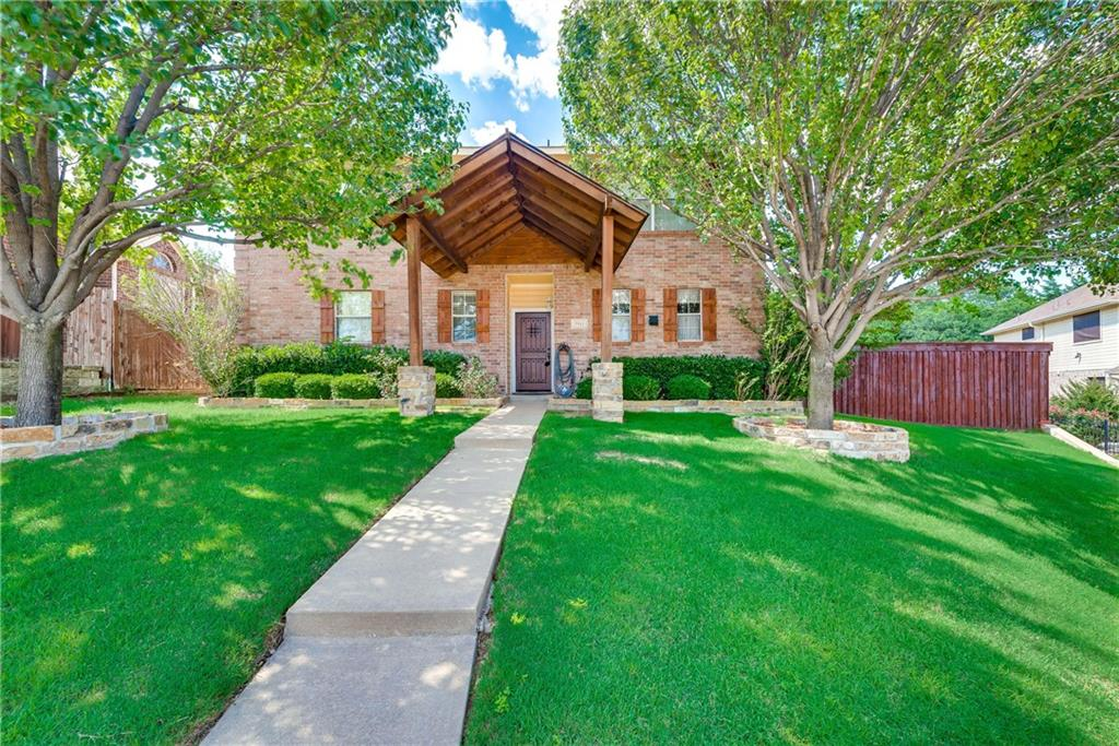 7511 Woodshadow Drive, Dallas, TX 75249