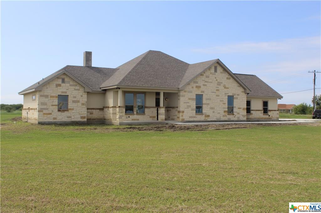 1617 Lower Seguin Road, Marion, TX 78124