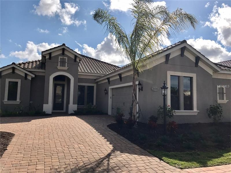 14218 BATHGATE TERRACE, LAKEWOOD RANCH, FL 34202