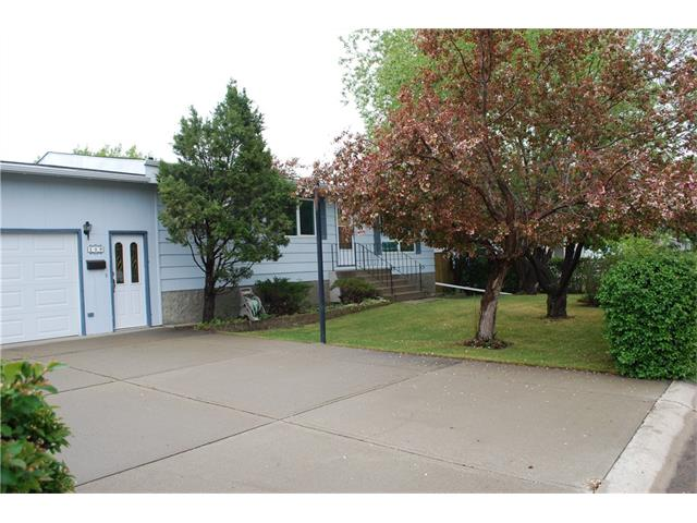 119 PARK Crescent, Stavely, AB T0L 1Z0