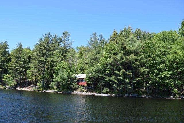 3253 Sucker Brook Bay, Raquette Lake, NY 13436