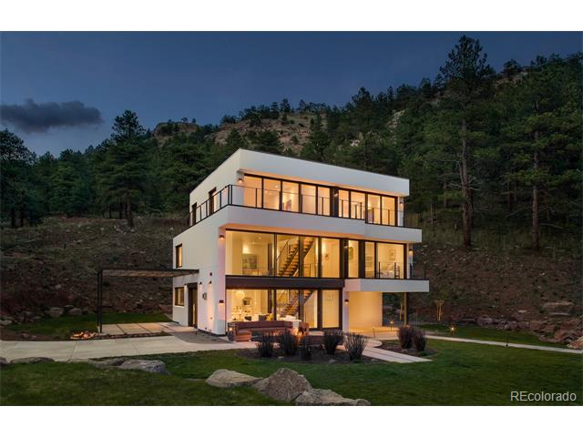 228 Lion Point, Boulder, CO 80302
