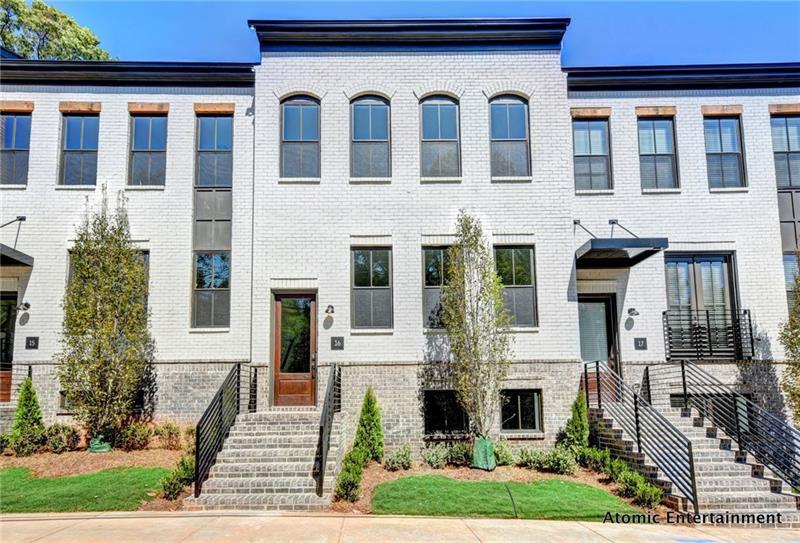 1388 NE La France Street 17, Atlanta, GA 30307