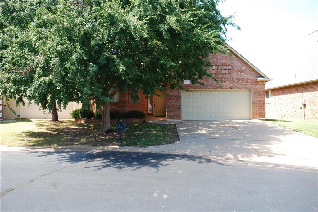 14901 Monticello Drive, Oklahoma City, OK 73134