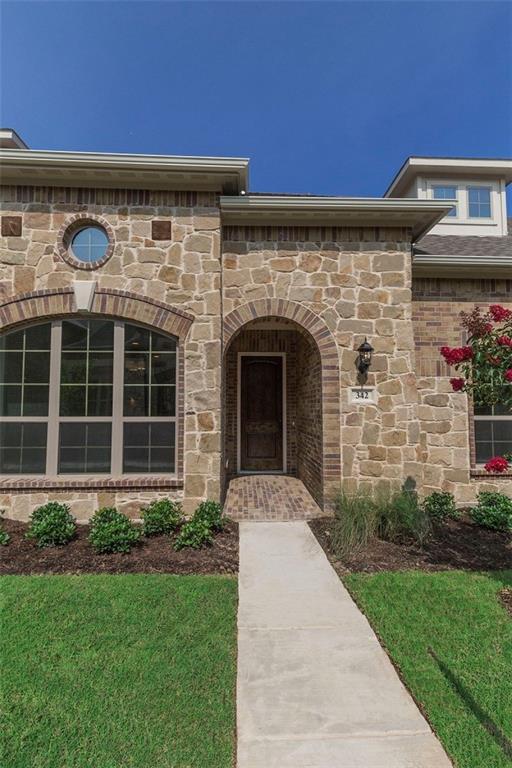 342 Jacob Lane, Fairview, TX 75069