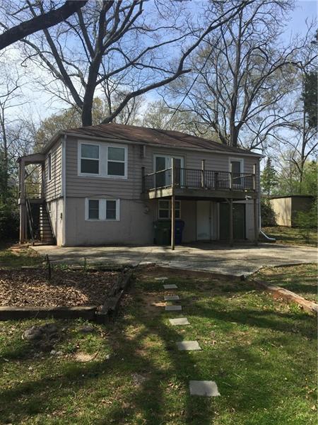 1829 SW Langston Avenue, Atlanta, GA 30319