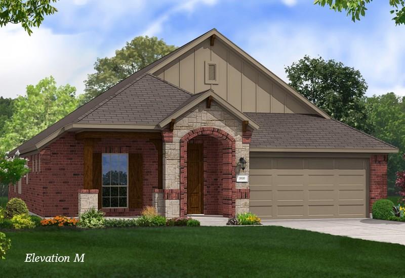 907 Oak Street, Wylie, TX 75098