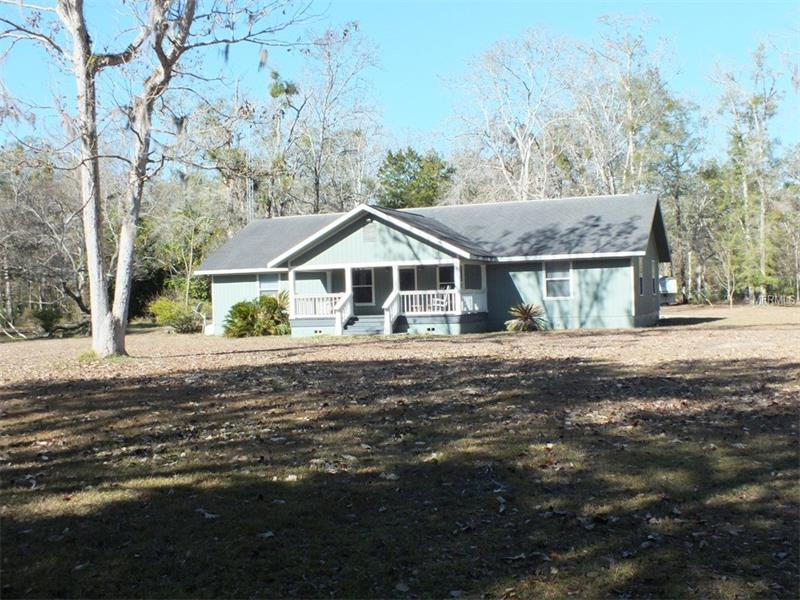 1841 COUNTY ROAD 326, INGLIS, FL 34449