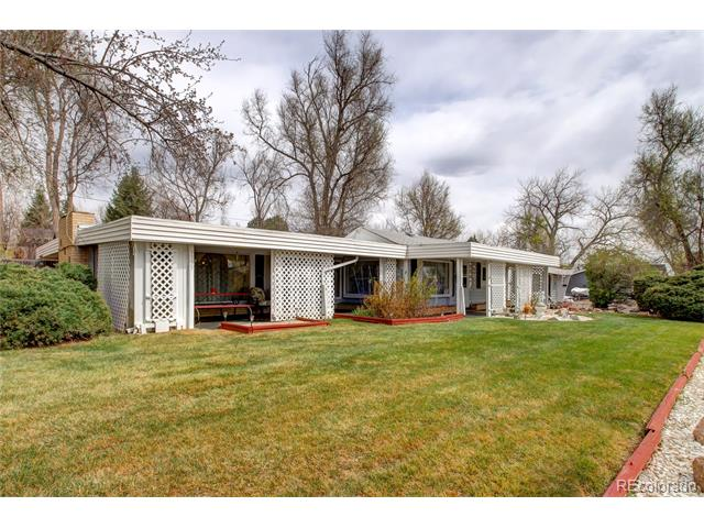 3335 W Tufts Avenue, Englewood, CO 80110