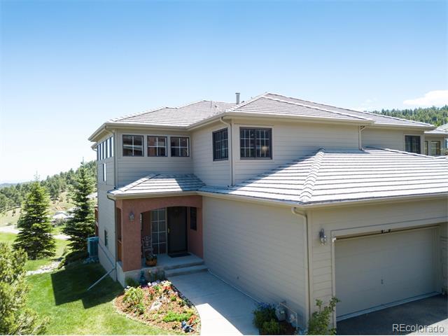 580 Ridgeside Drive, Golden, CO 80401