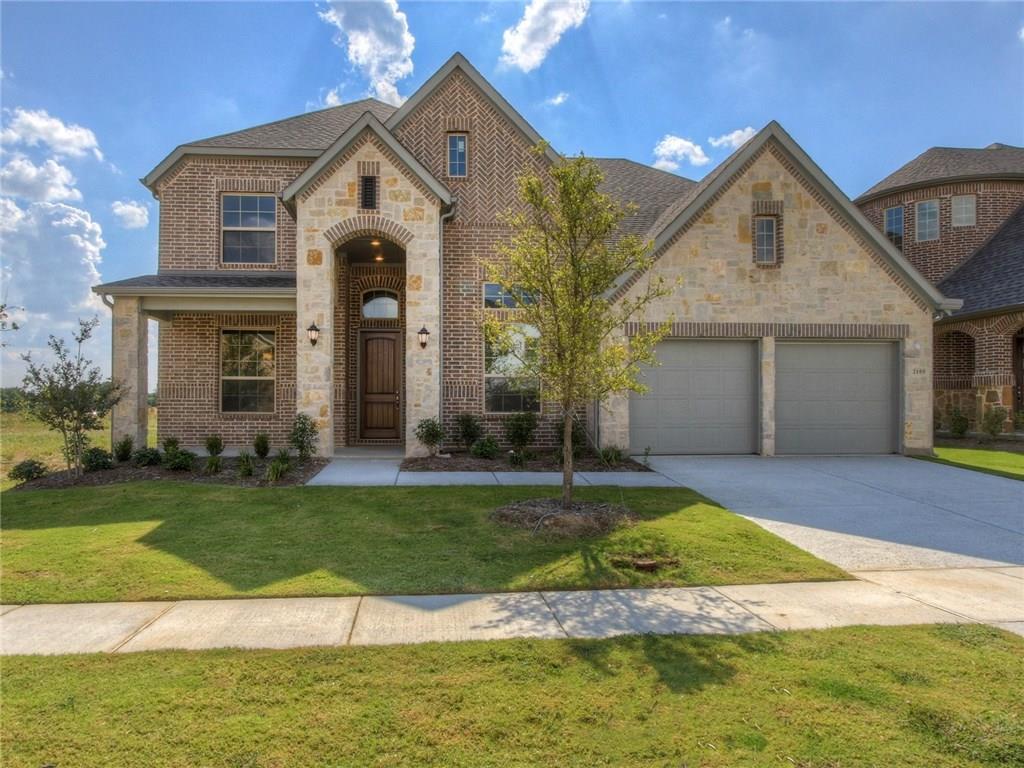 2105 Shrewsbury Drive, McKinney, TX 75071