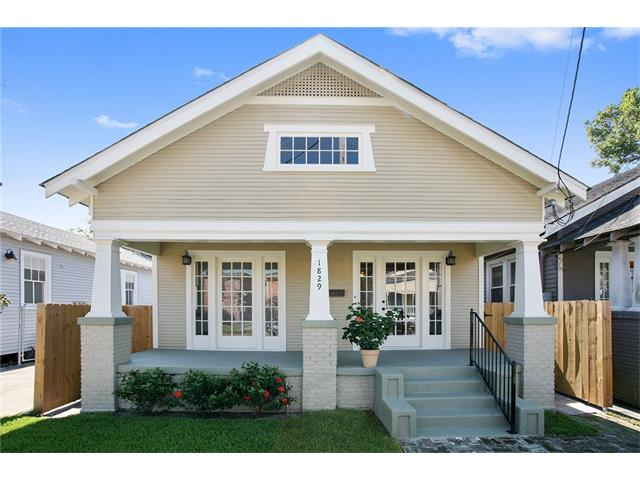 1829 CAMBRONNE Street, New Orleans, LA 70118