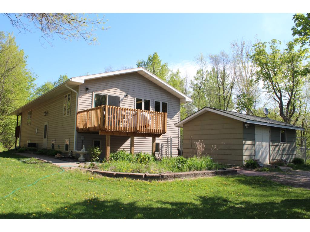 12510 Church Road, Grantsburg, WI 54840