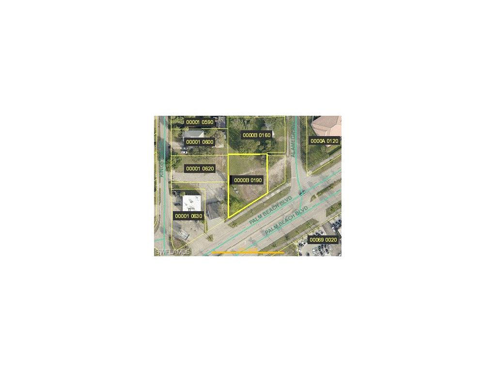 4849 Palm Beach BLVD, FORT MYERS, FL 33905