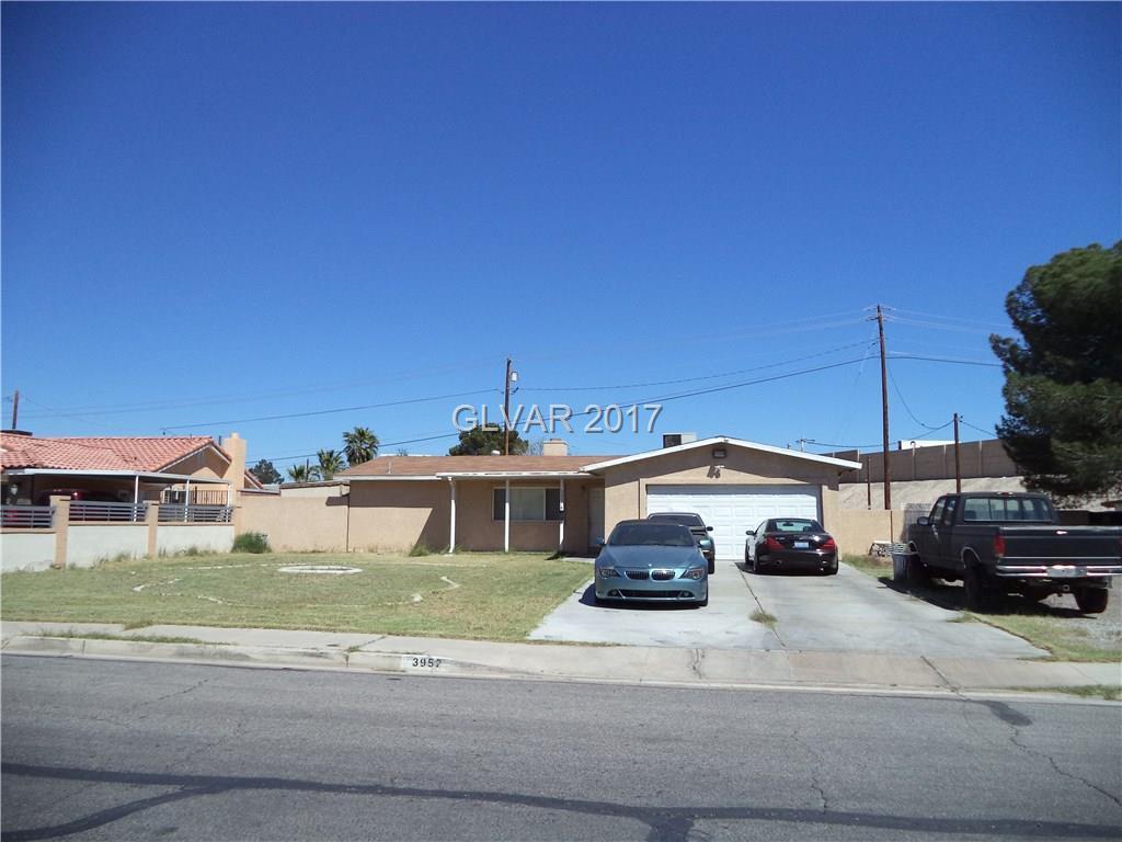 3952 JEWEL Avenue, Las Vegas, NV 89121